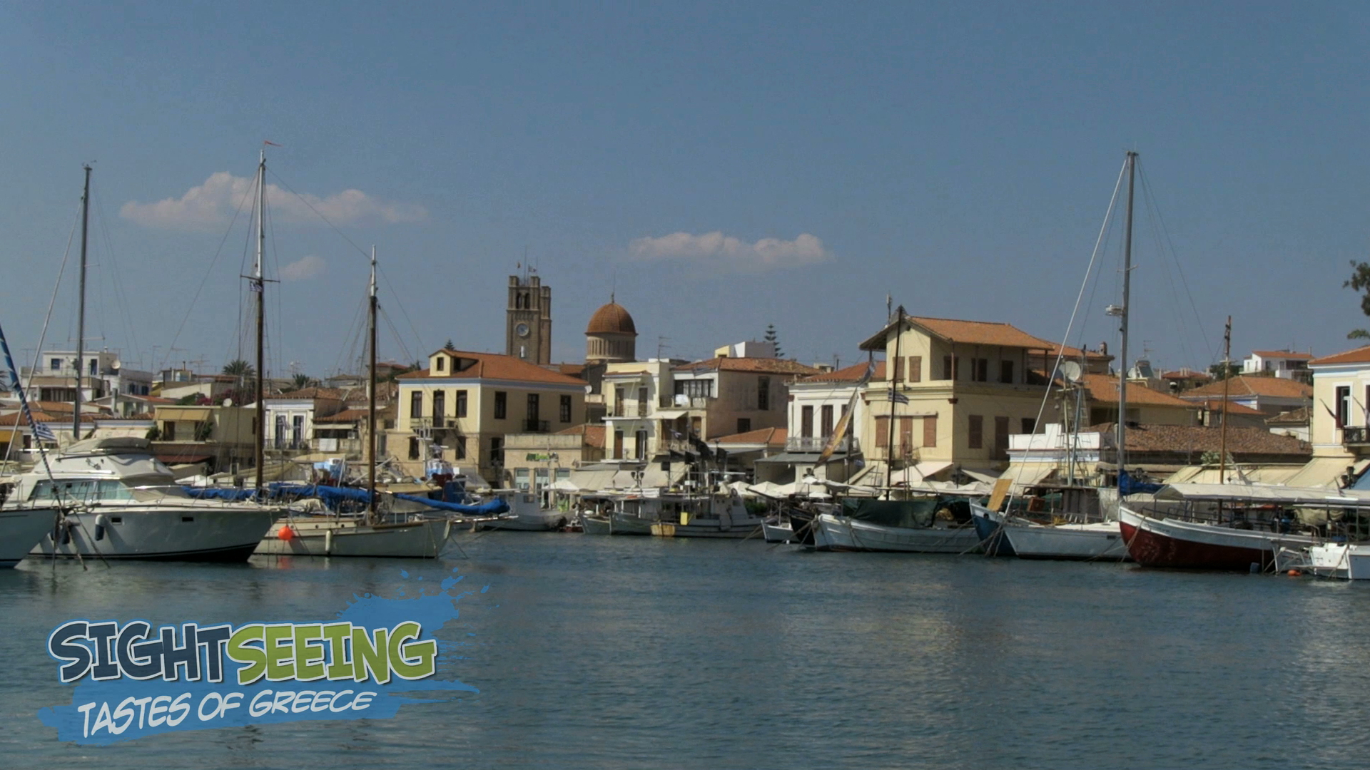 4 reasons why we love Aegina island