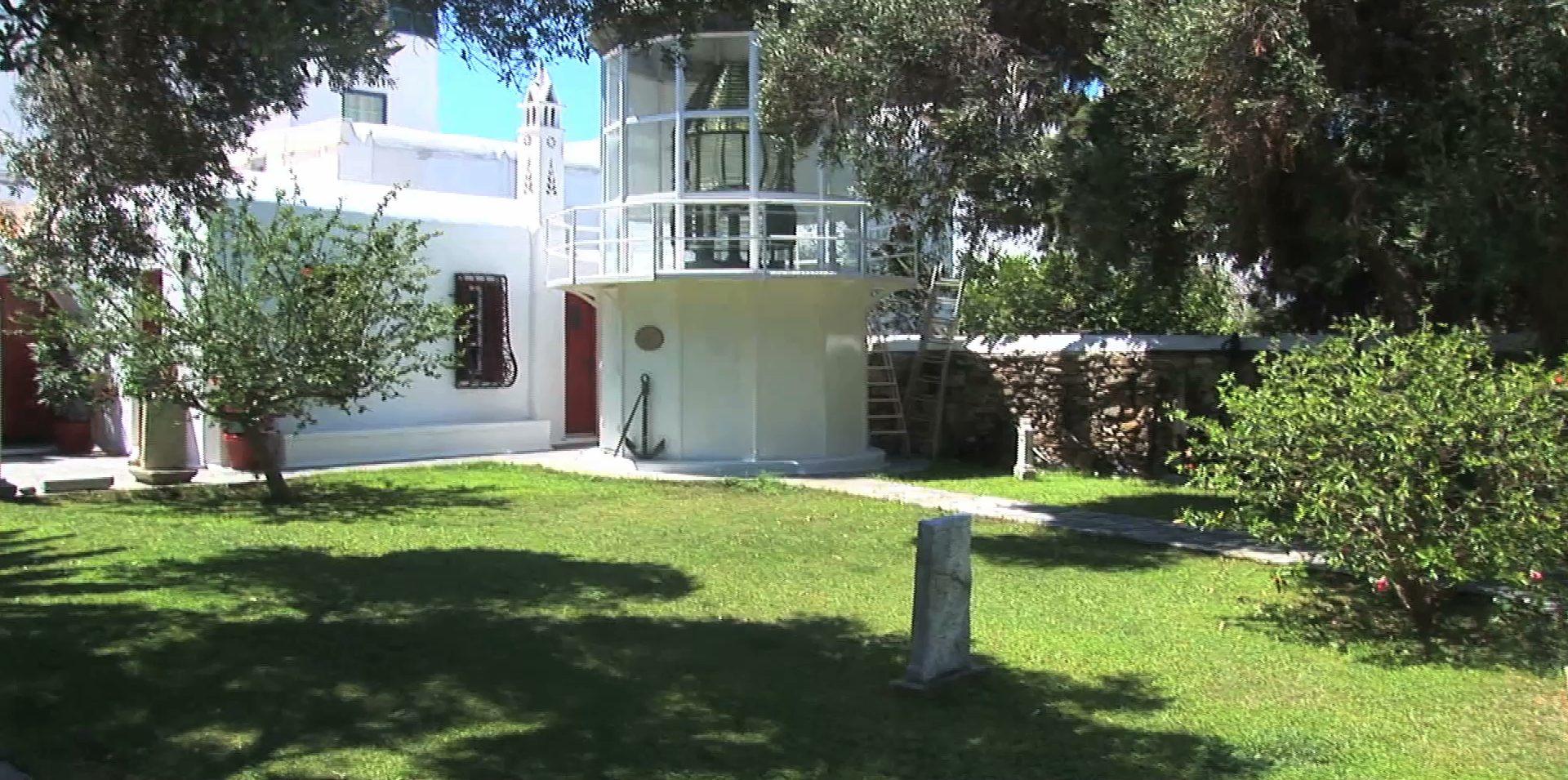 Maritime Museum of Mykonos