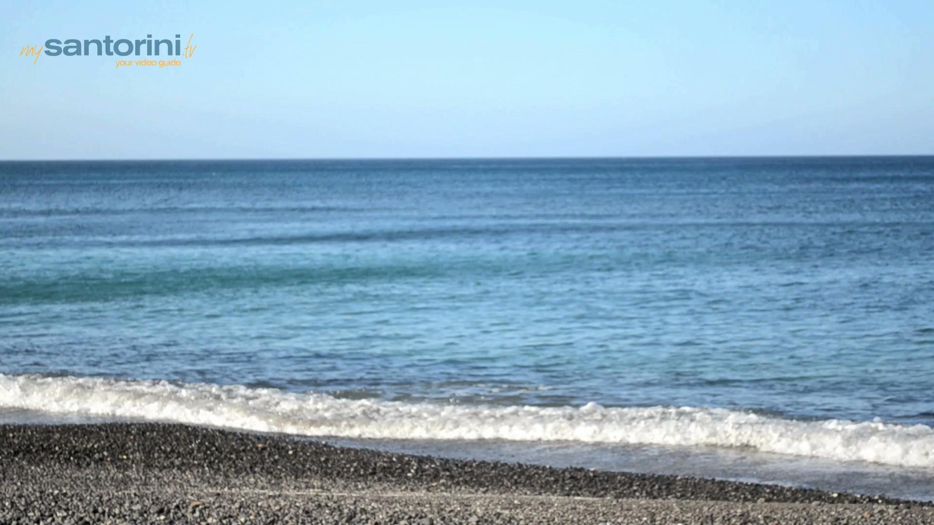 Exo Gialos Beach