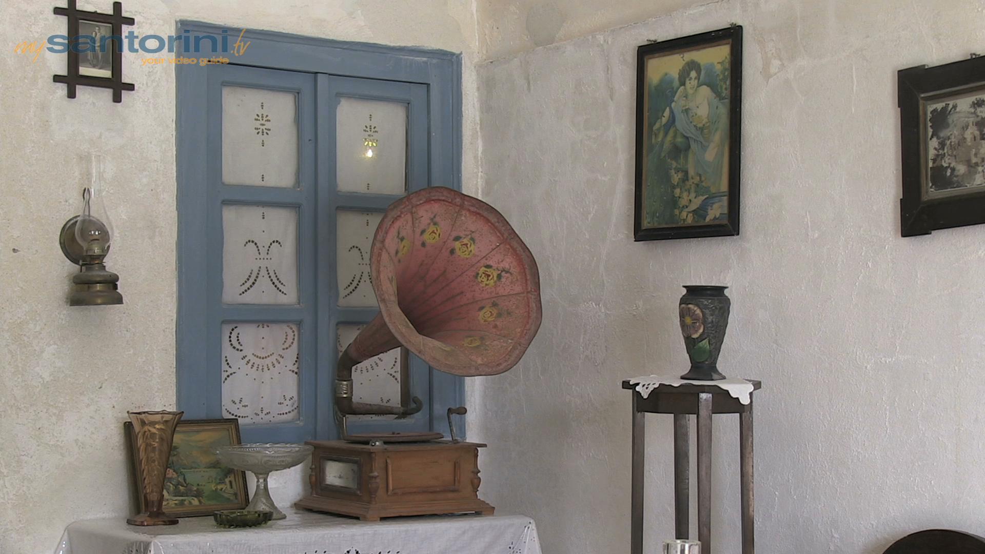 Lignos Folk Museum