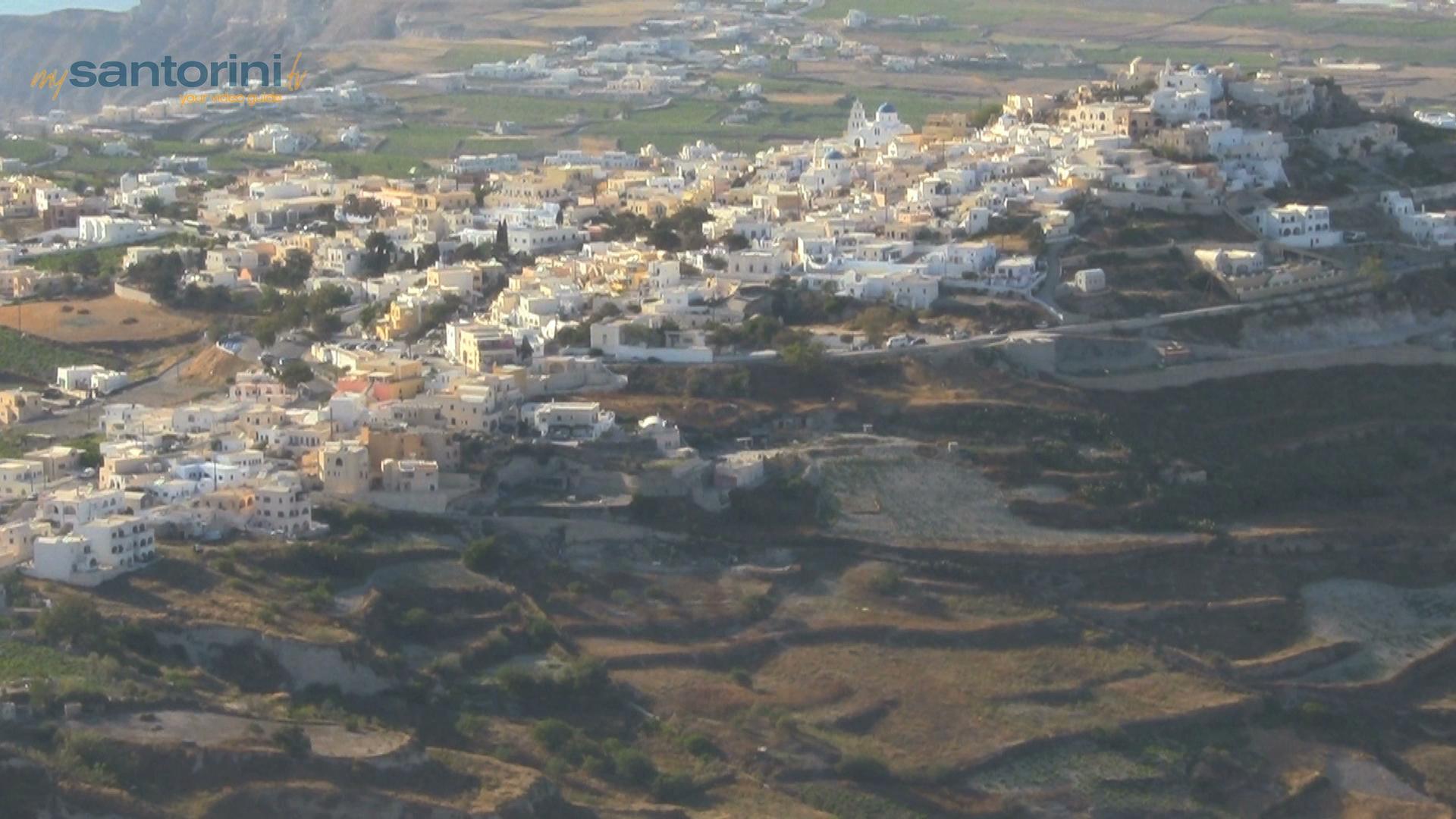 Pyrgos Town