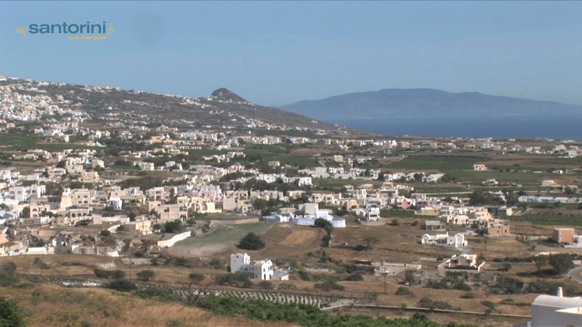 Messaria Town