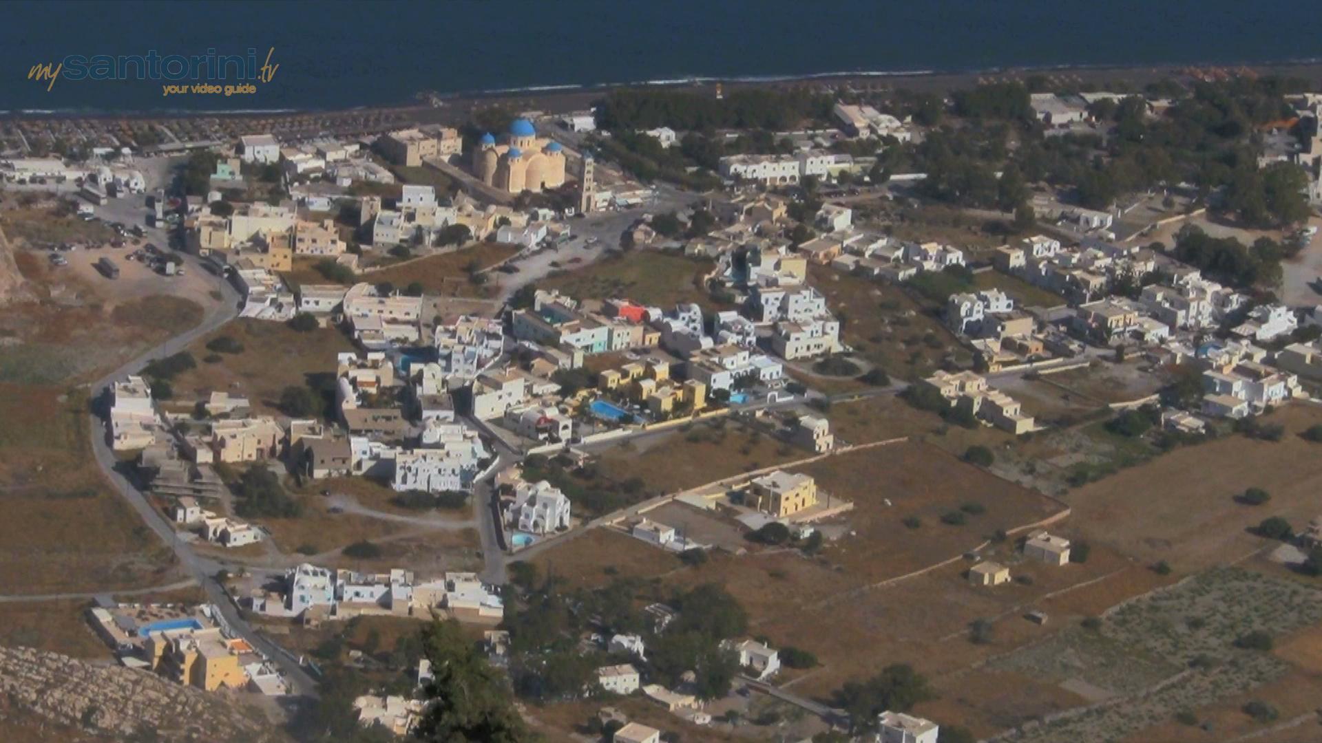 Perissa Village