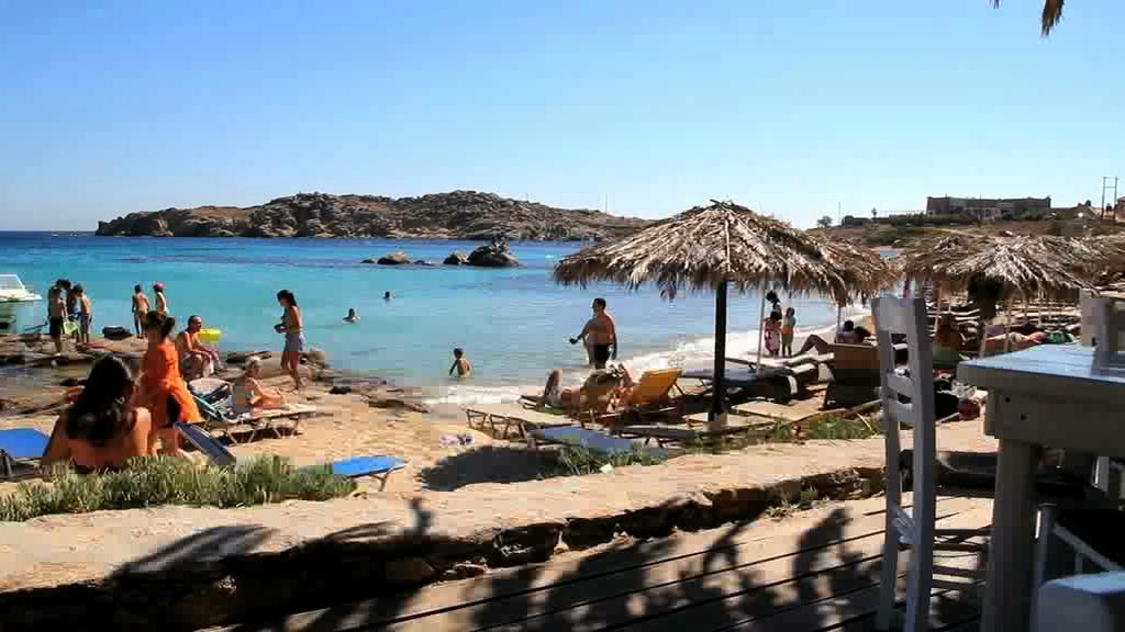 Paranga Beach