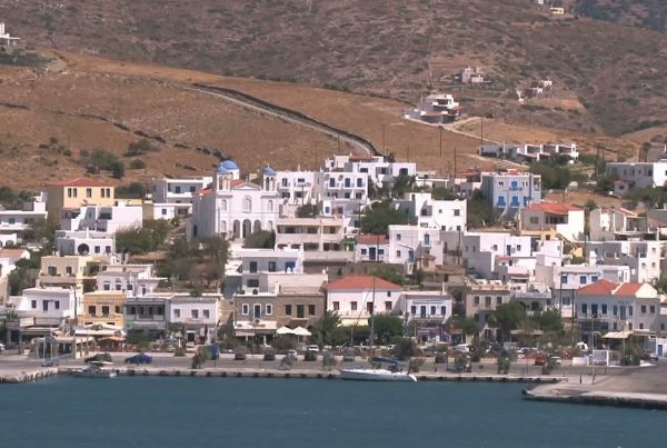 top 4 places in andros