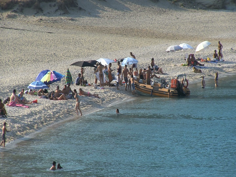 Achla Beach