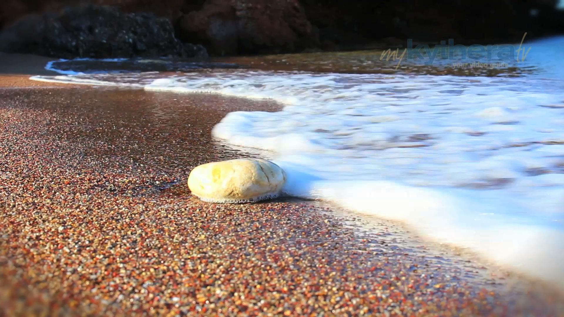 Lorentzos Beach