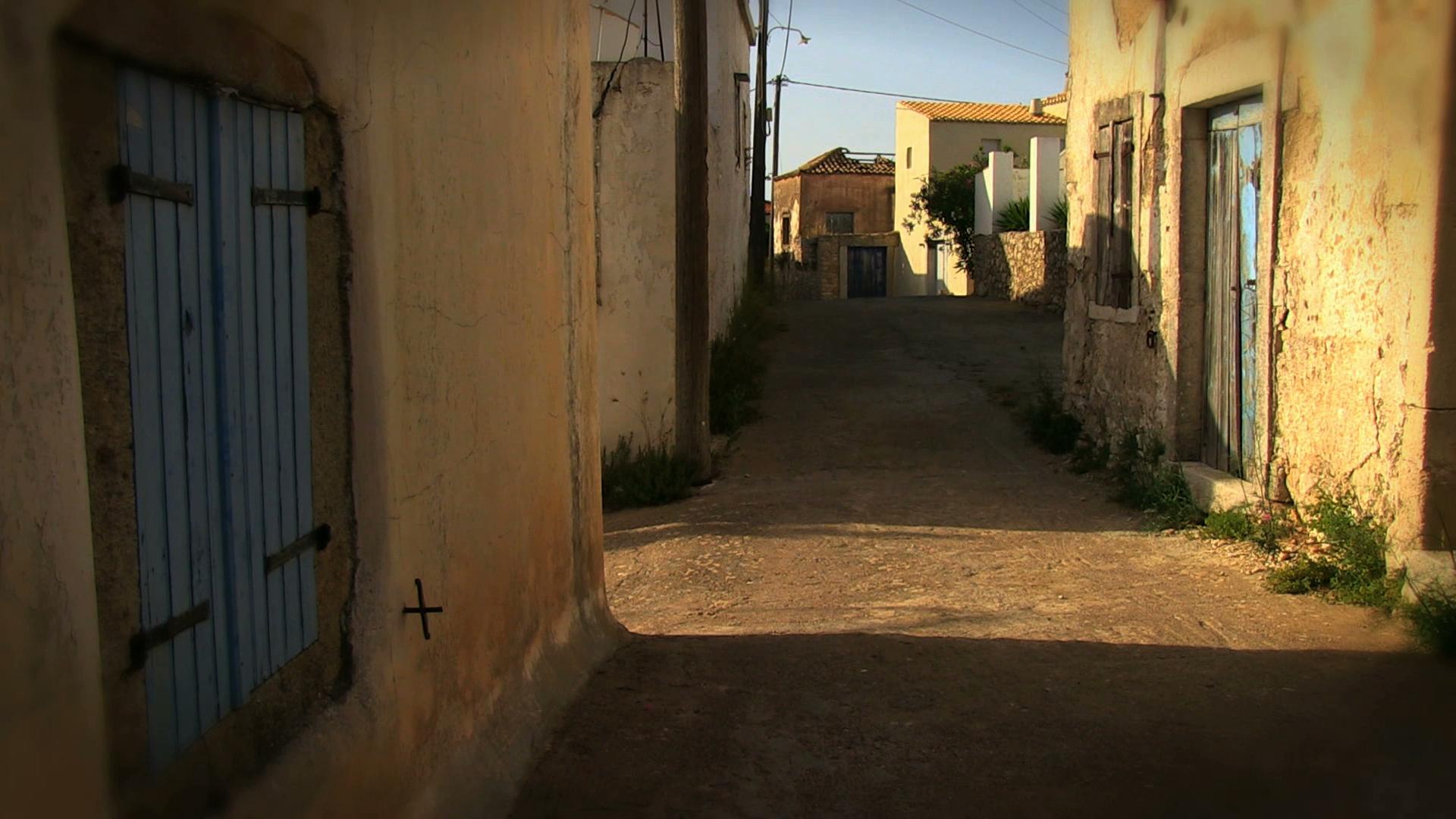 Aroniadika Village
