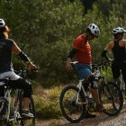 kythera montain biking