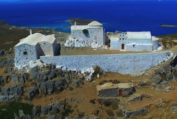 kythera top churches and monasteries