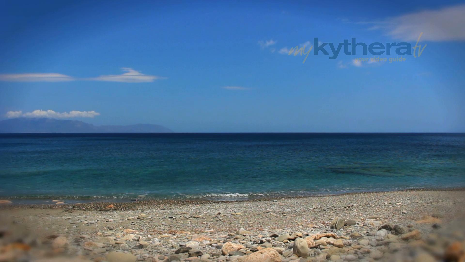 Agia Patrikia Beach
