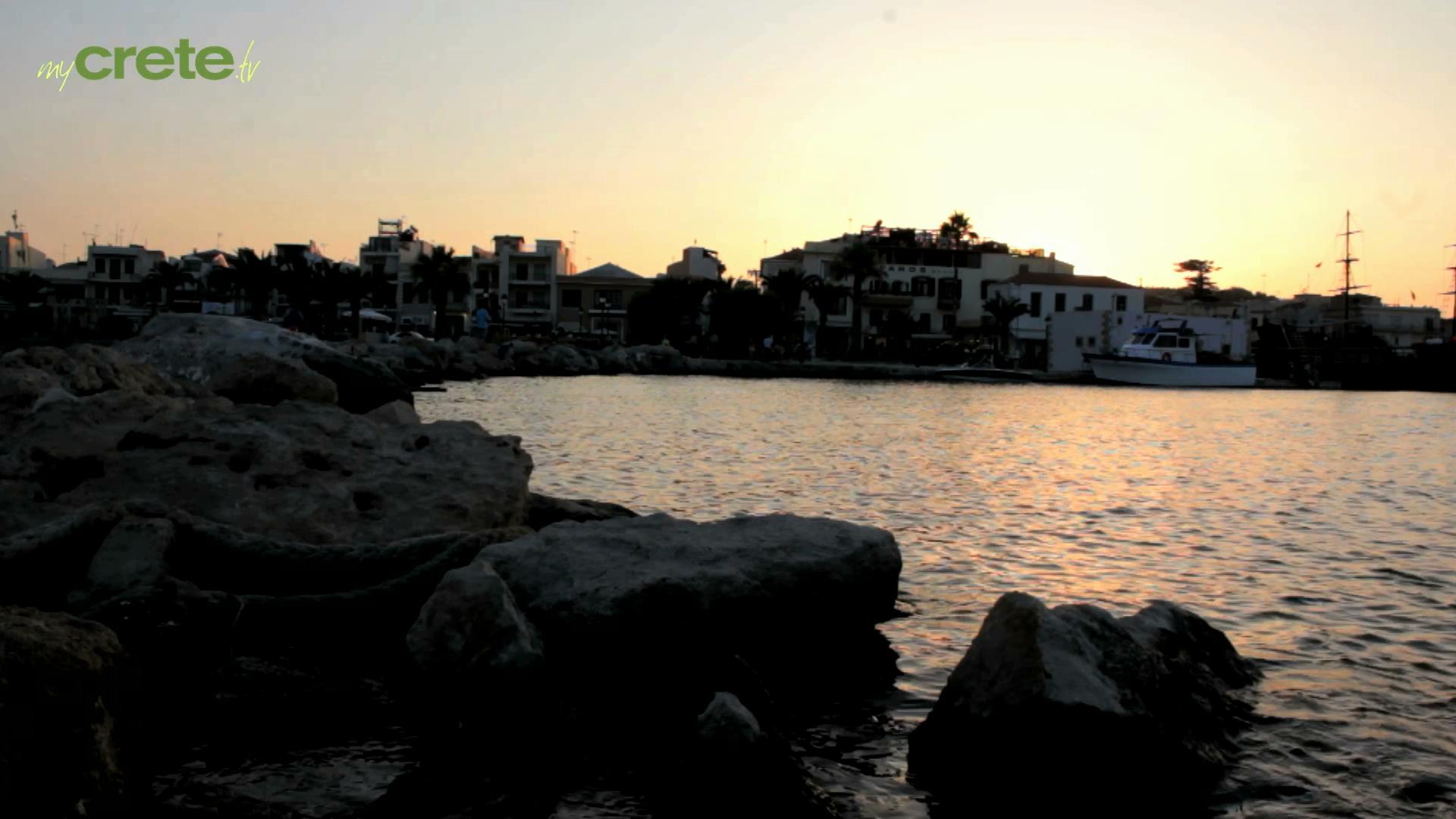 Rethymno Region