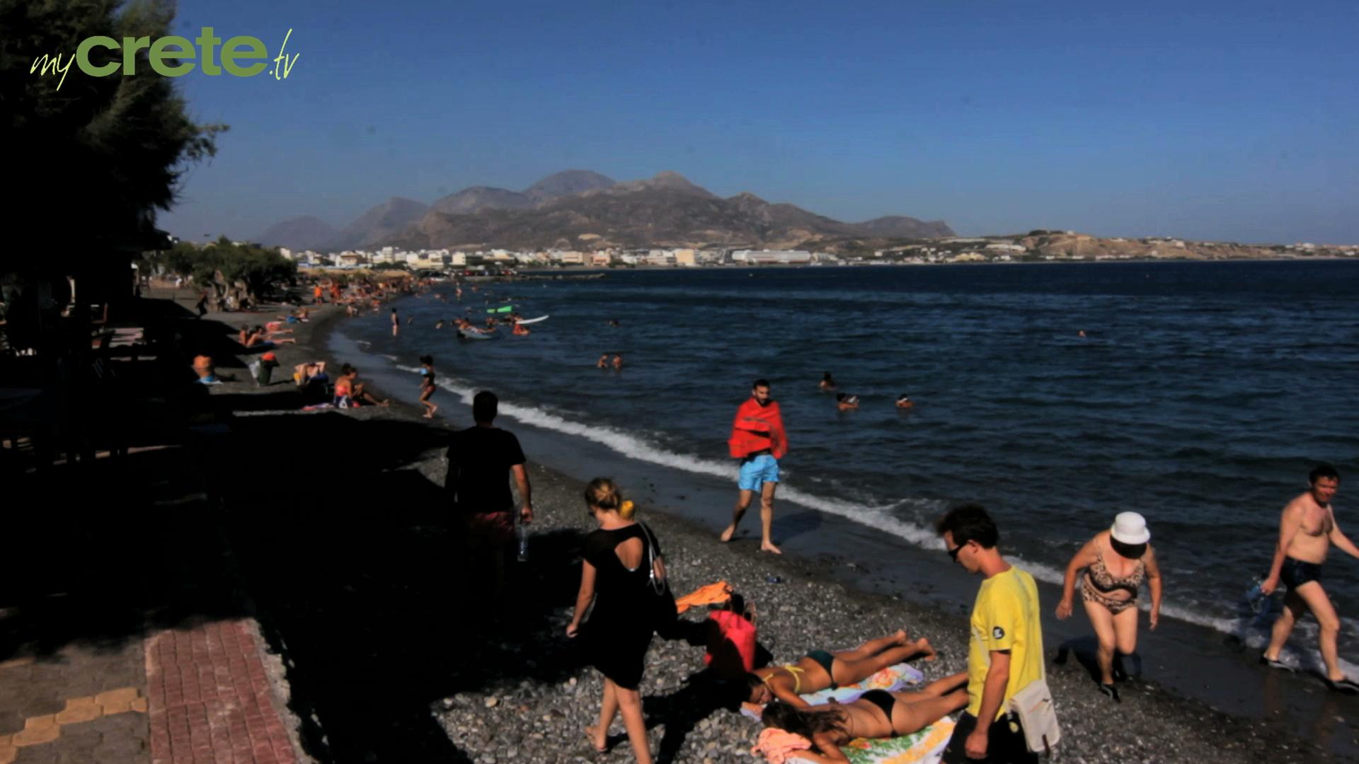 Ierapetra Town