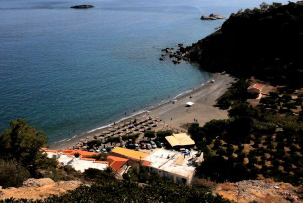 crete lasithi region