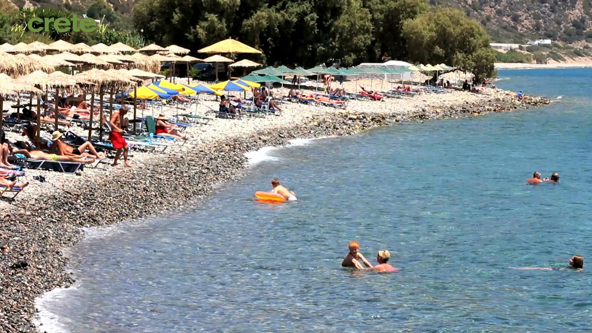 Votsala Beach