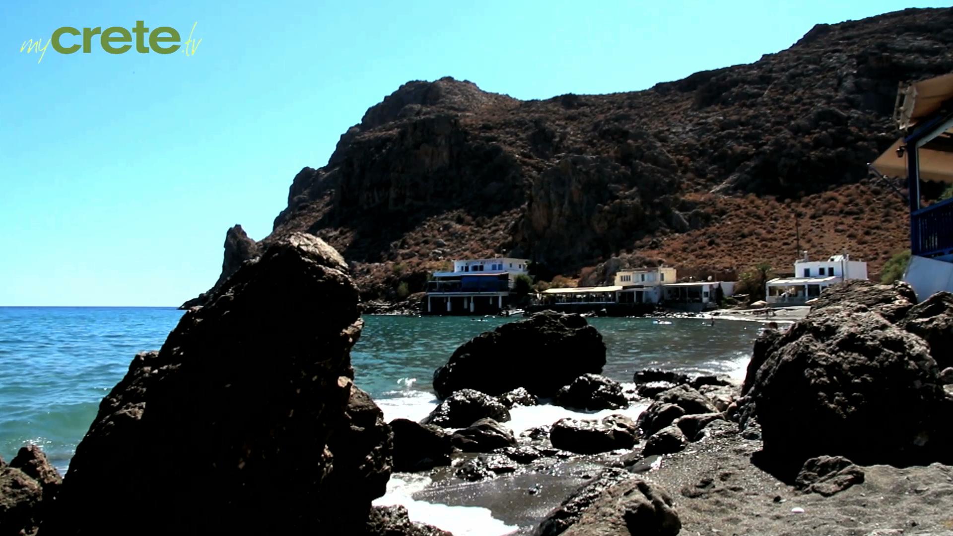 Lendas Beach