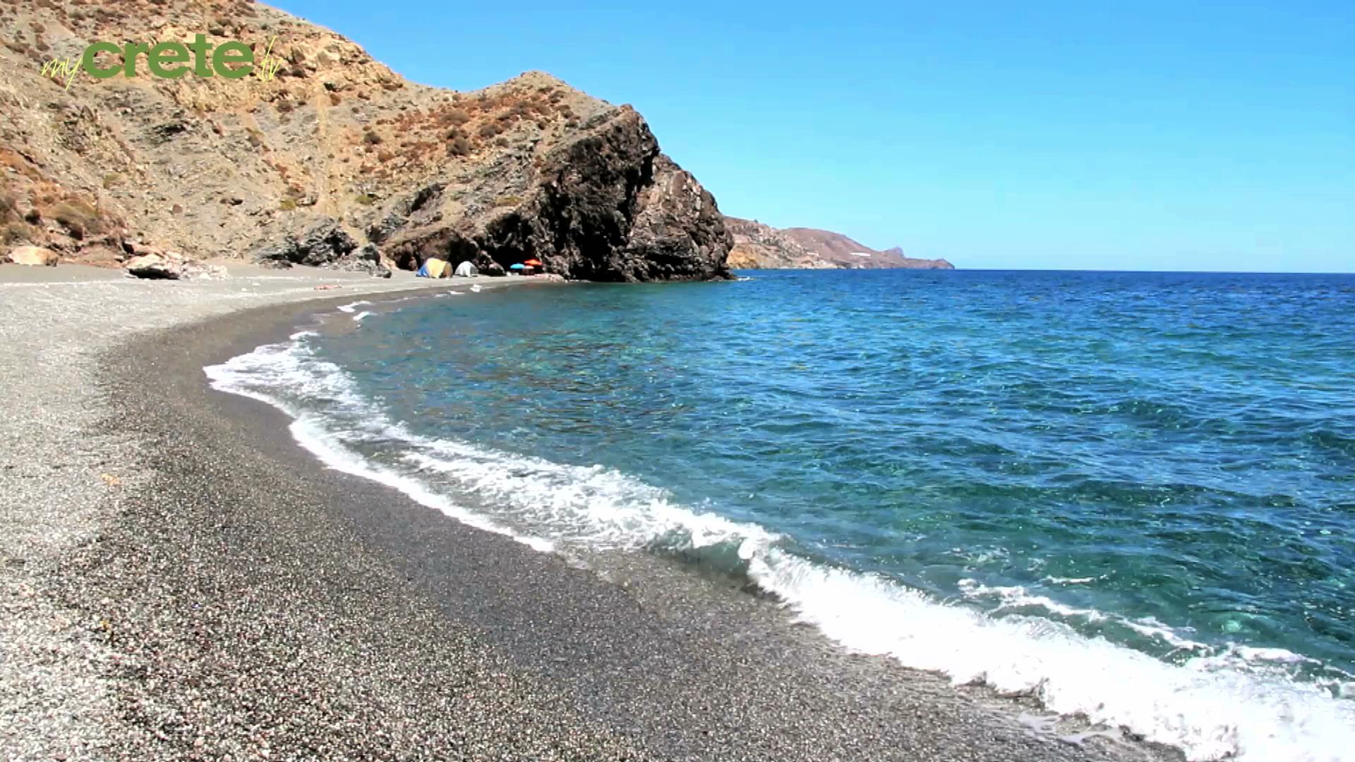 Macha Beach