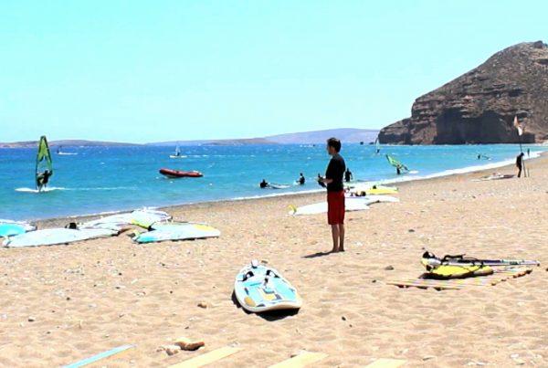 kouremenos beach lasithi region