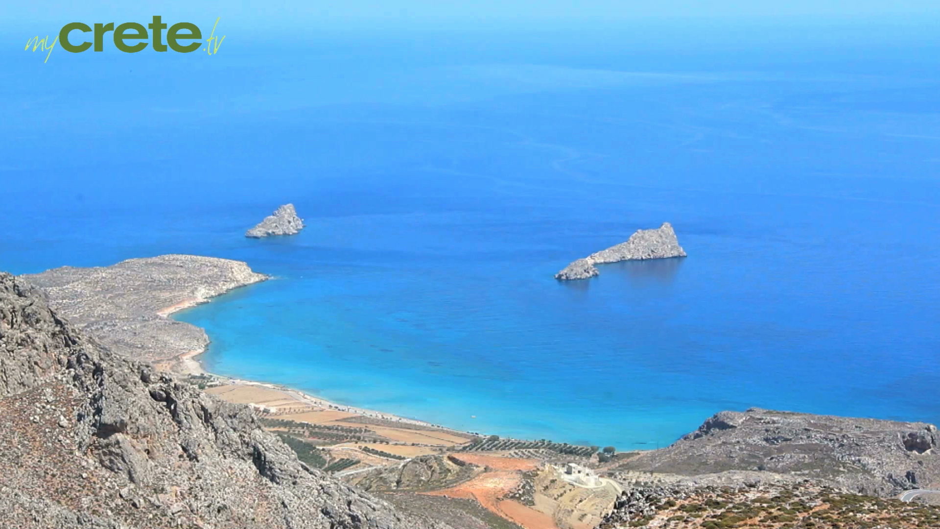 5 Best Beaches In Lasithi Region