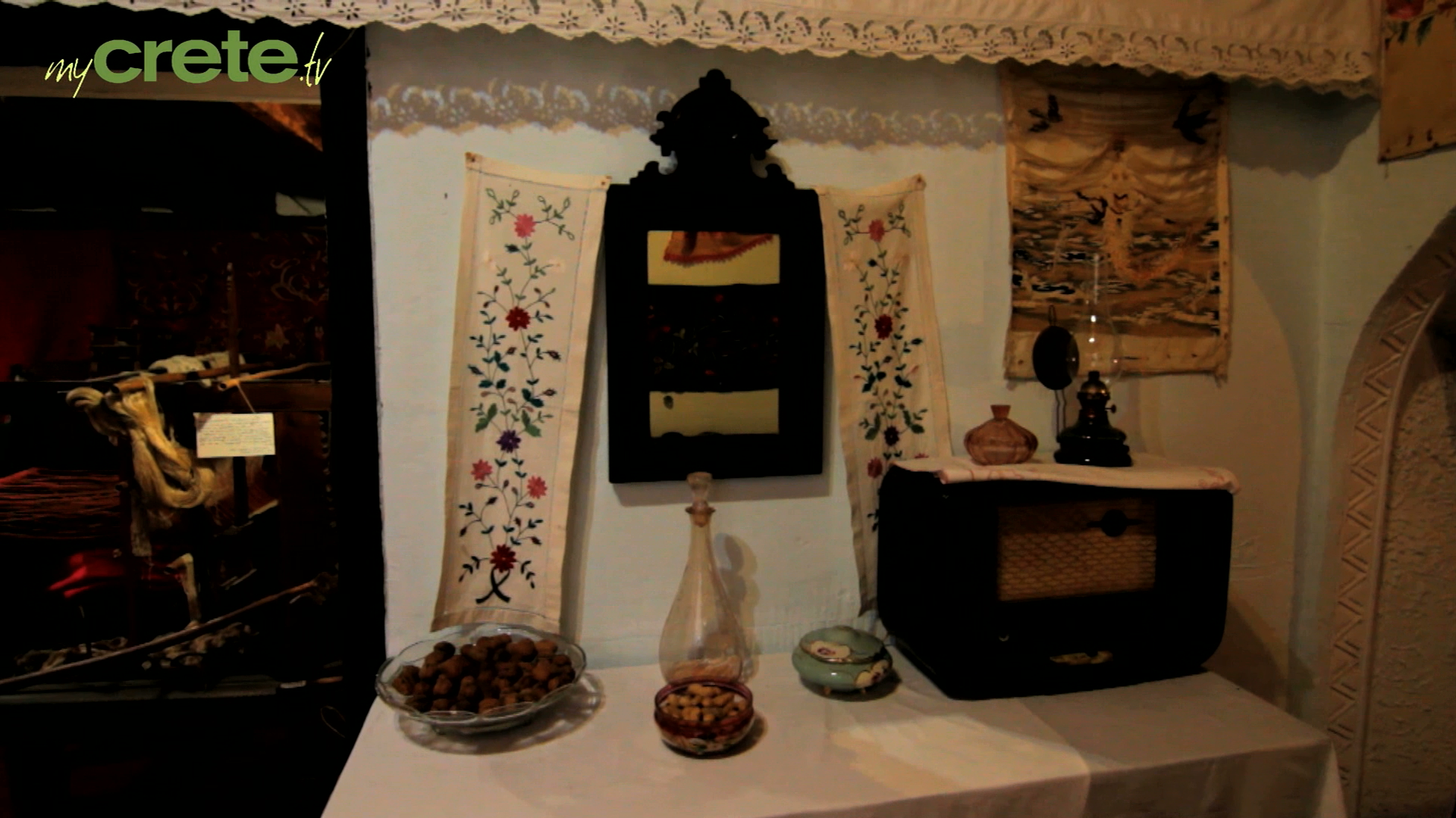 Folklore Museum of Chania