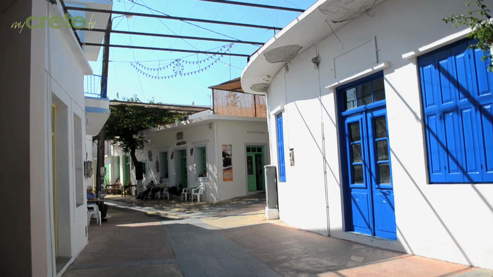 Tourloti Village