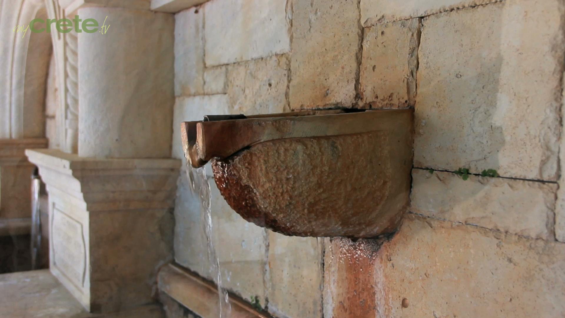 The 4 Top Monasteries of Crete