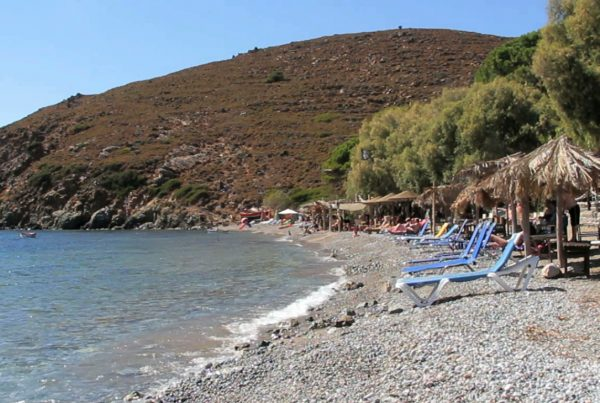 kalymnos kalamies beach
