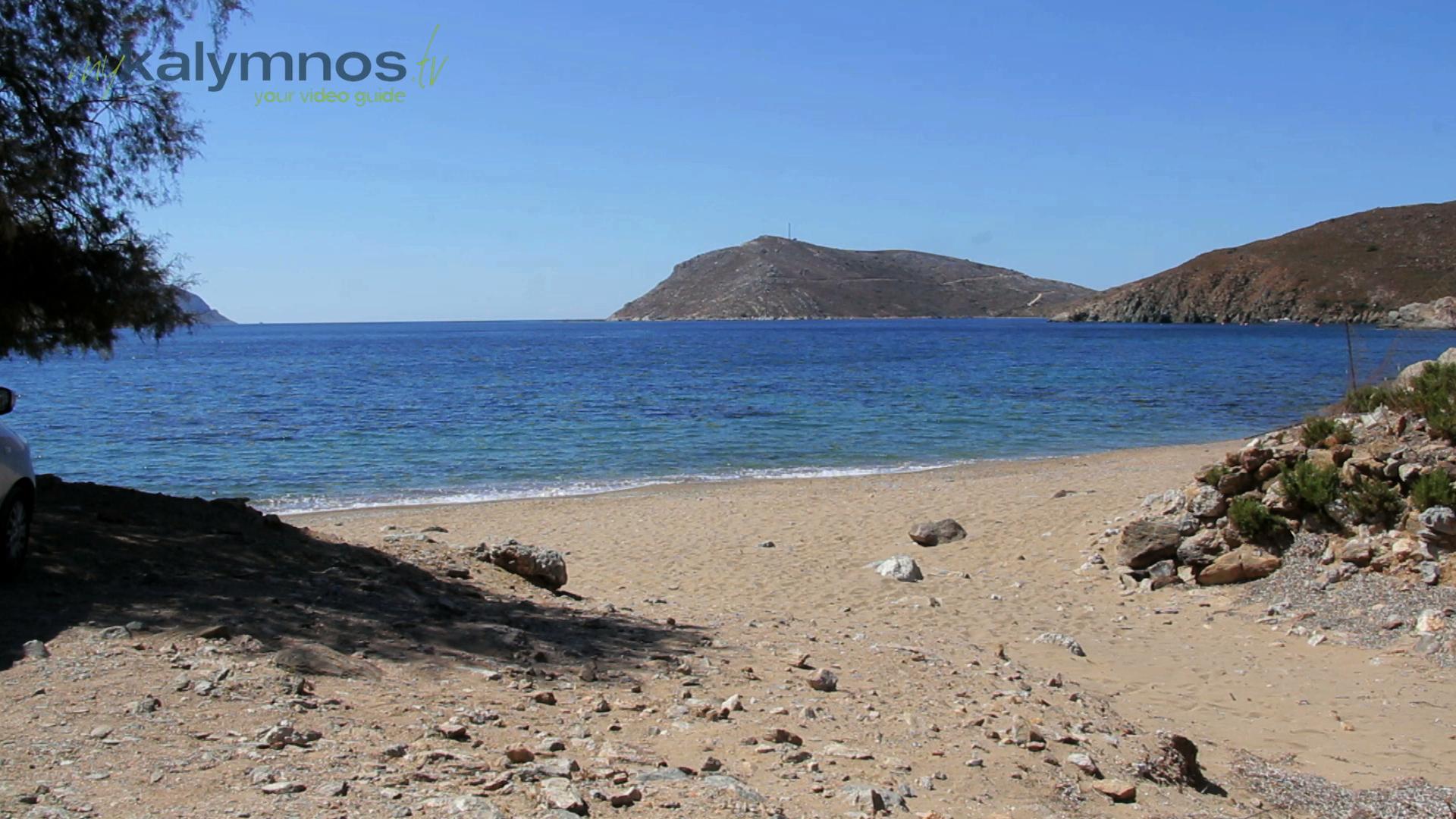 Ton Ticho Beach