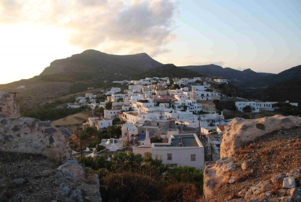 top 3 places to enjoy the sunset in kythera