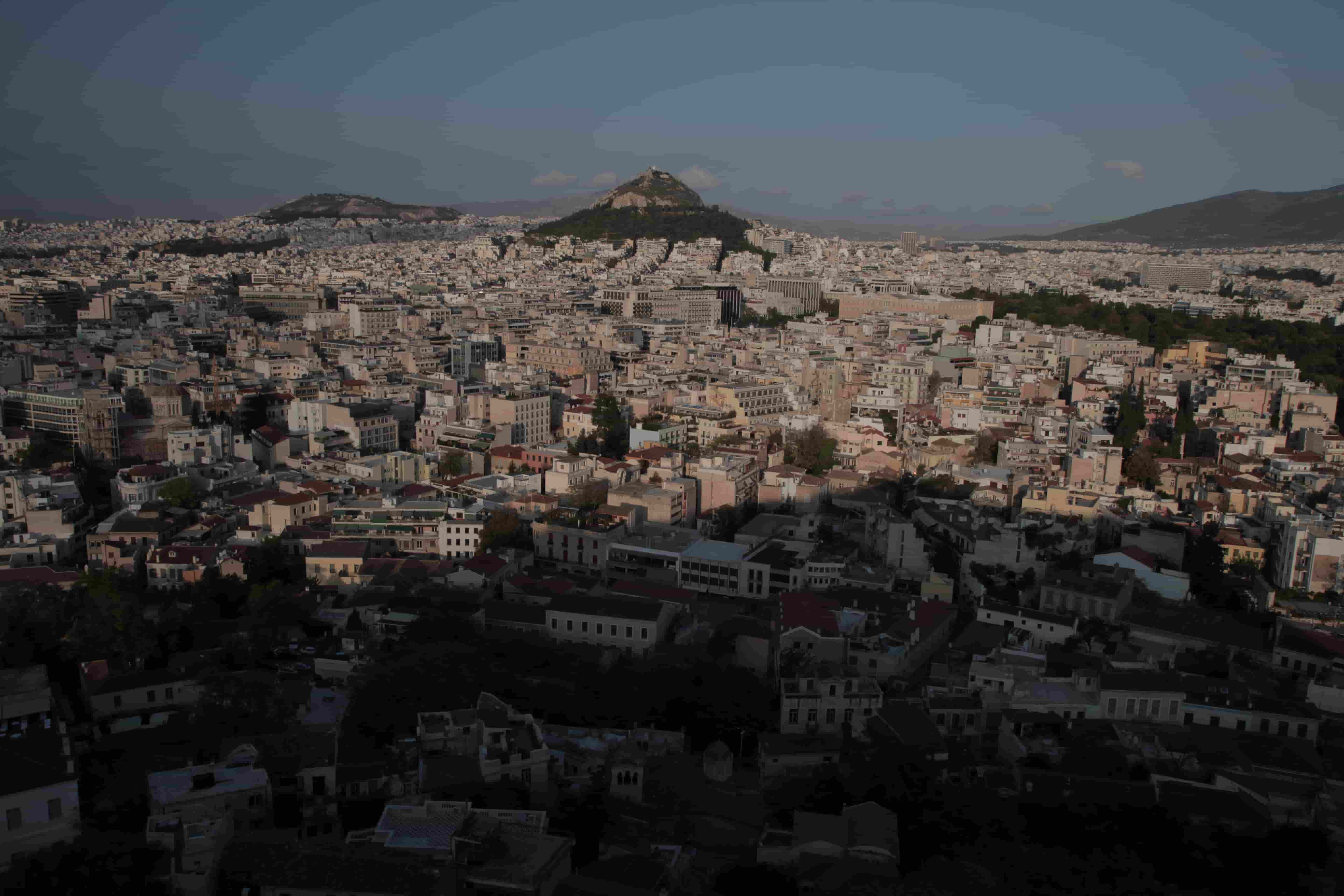 Top 5 Monuments of Athens