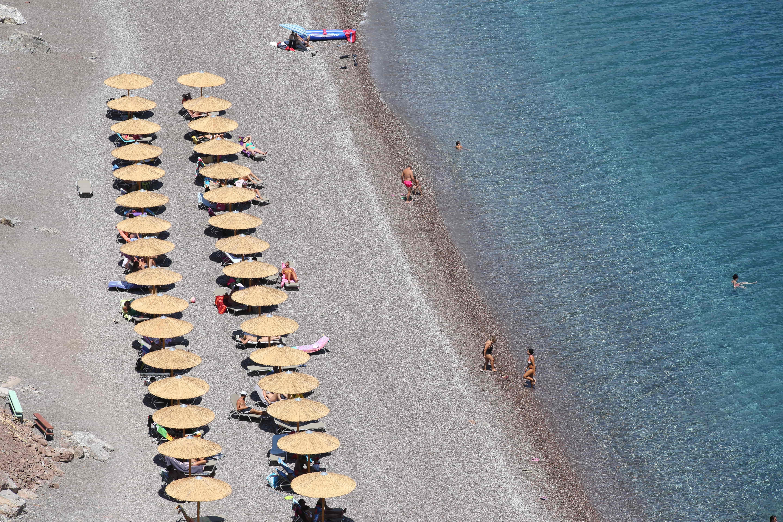 Fyri Ammos Beach