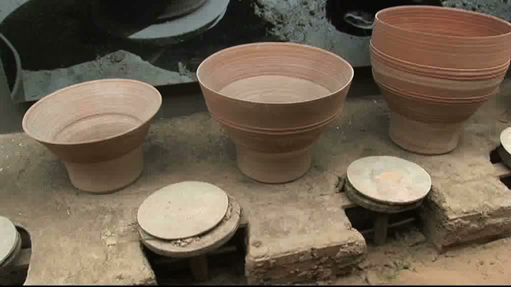 Museum of Traditional Pottery