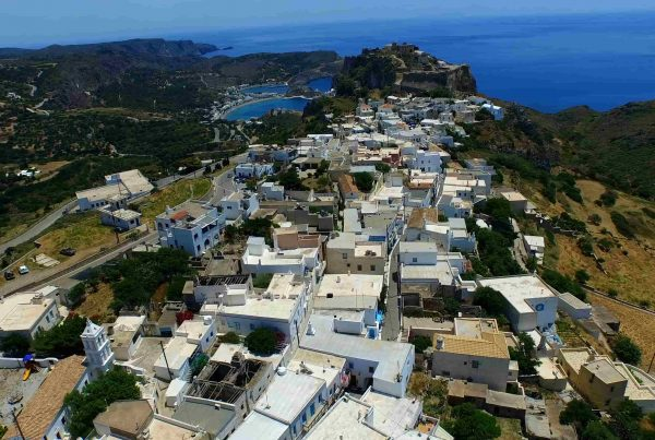 kythera towns & villages