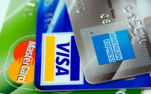 Money & Credit Cards