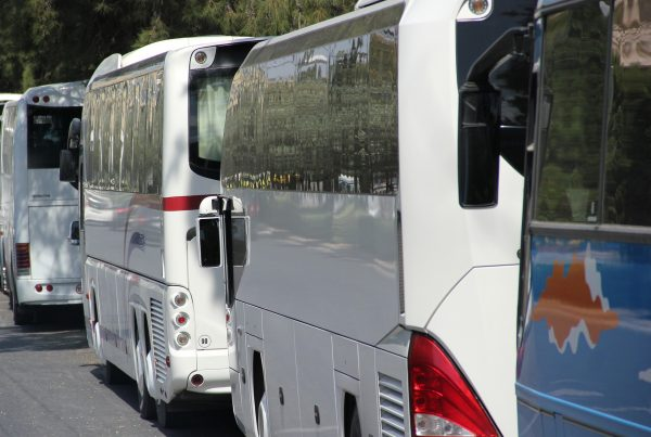 crete intercity buses transportation