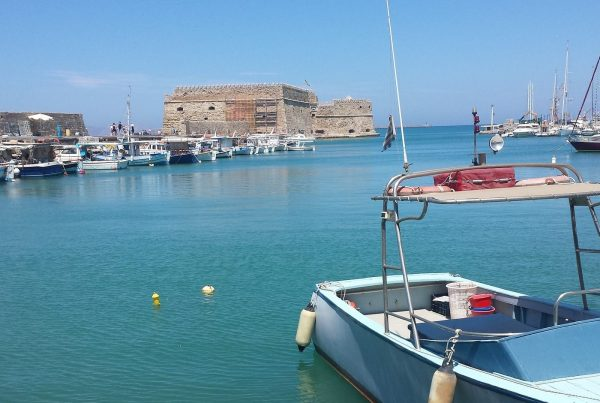 sightseeing heraklion crete