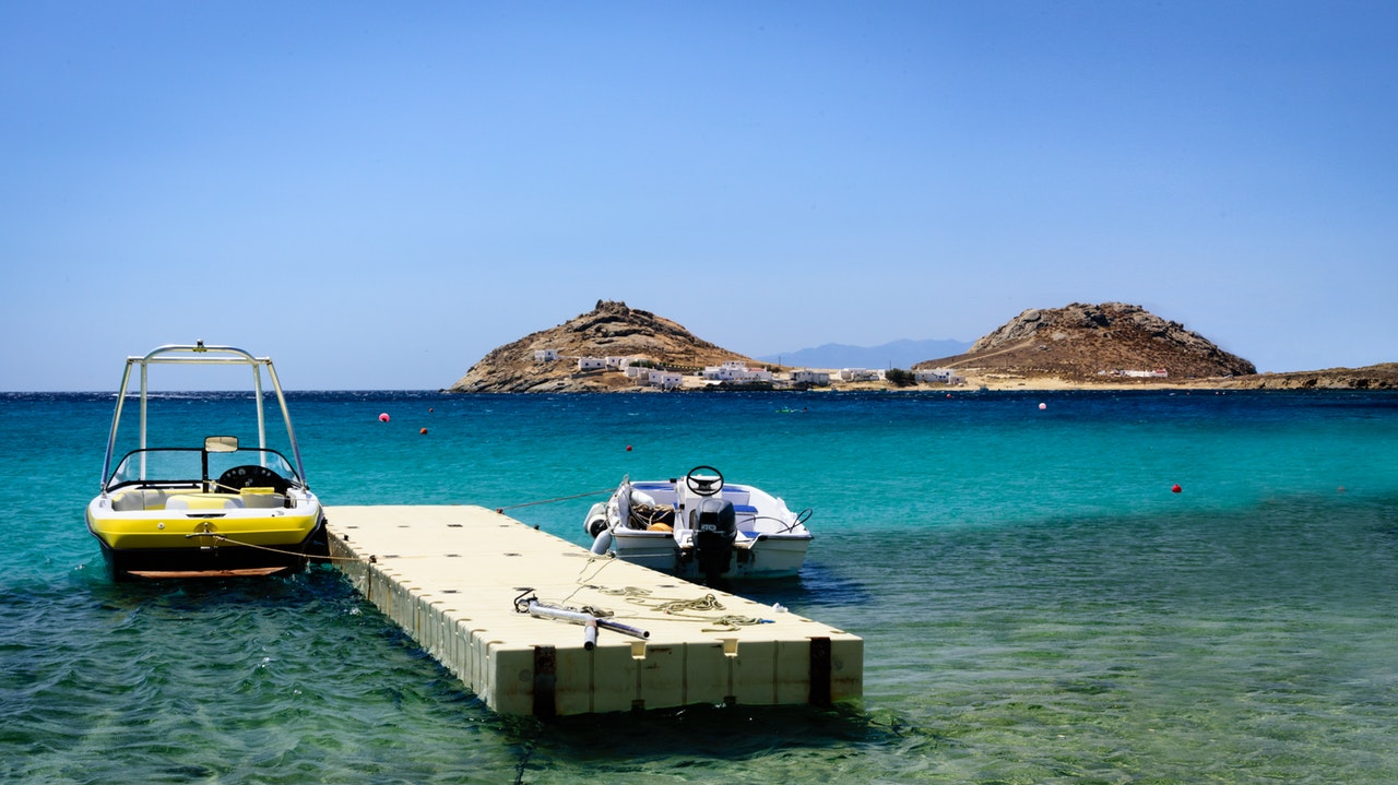 5 Reasons To Choose Mykonos Island