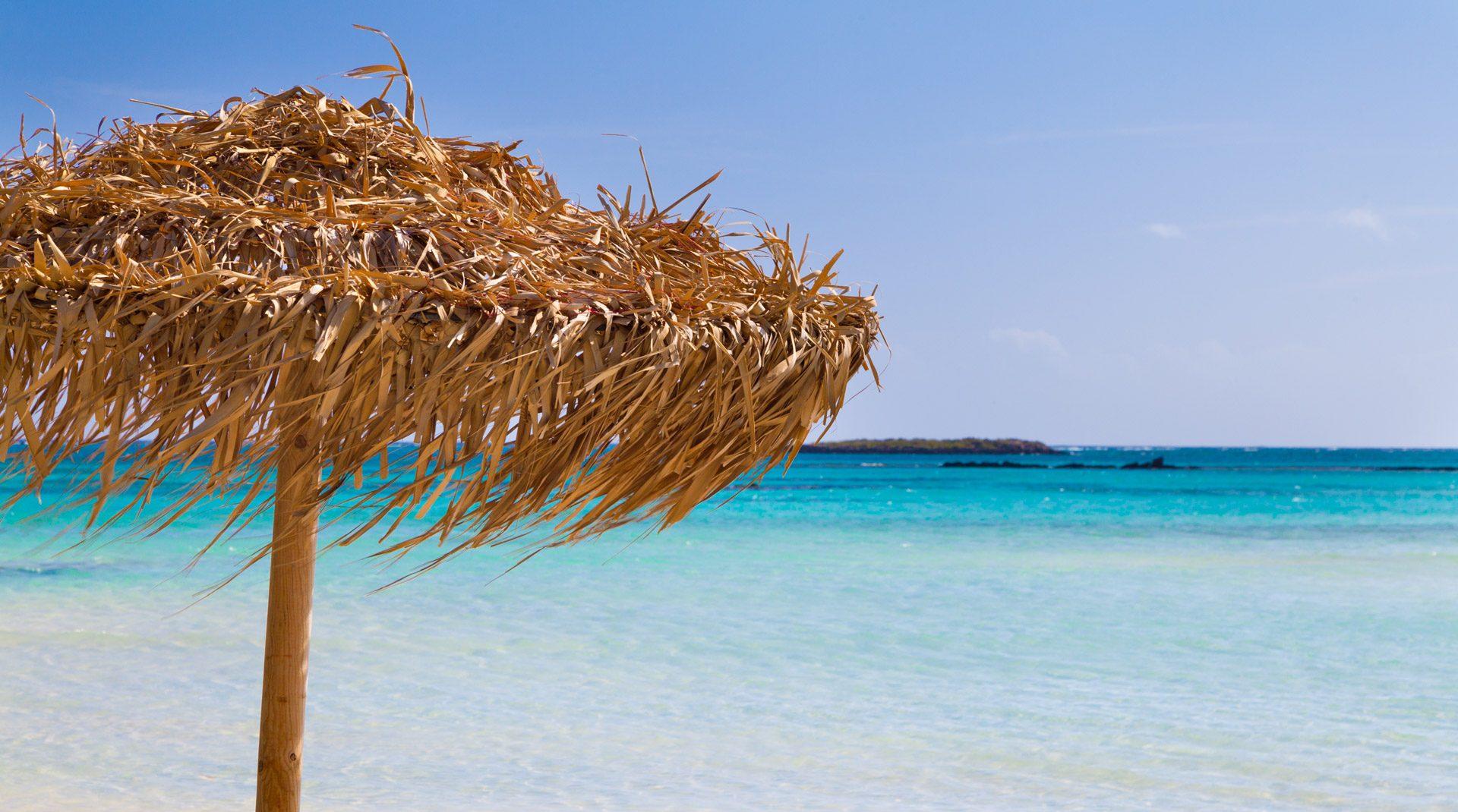 6 hot beaches of Chania Region