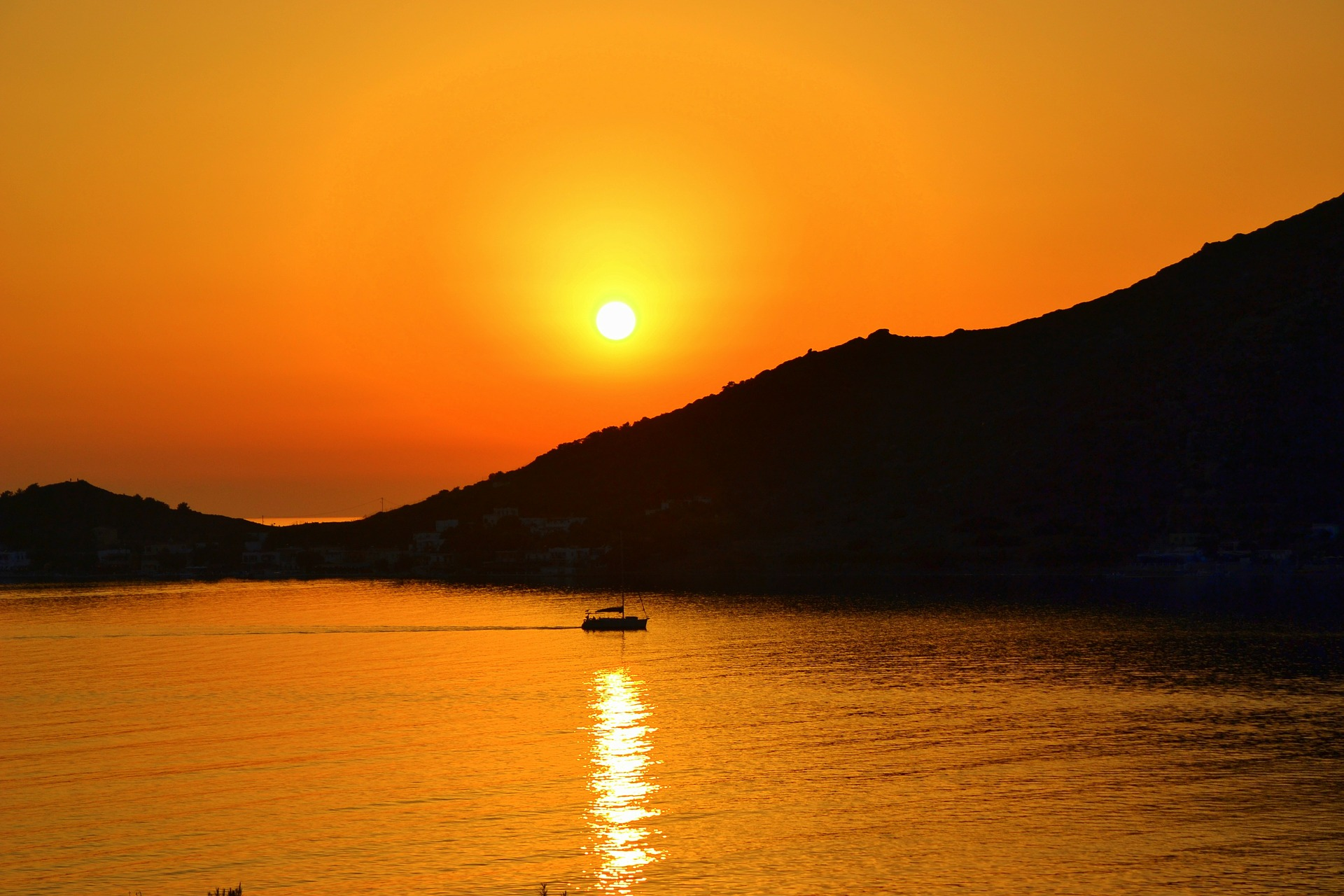Top 3 Beaches in Kalymnos