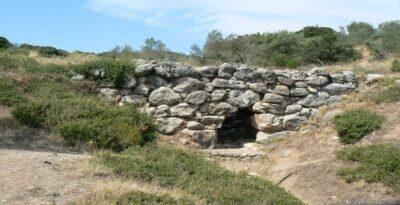 Bridge of Arcadian, Europe's oldest preserved bridge