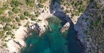 Chiu: An unknown gem hidden in the Lavrio district of Attica