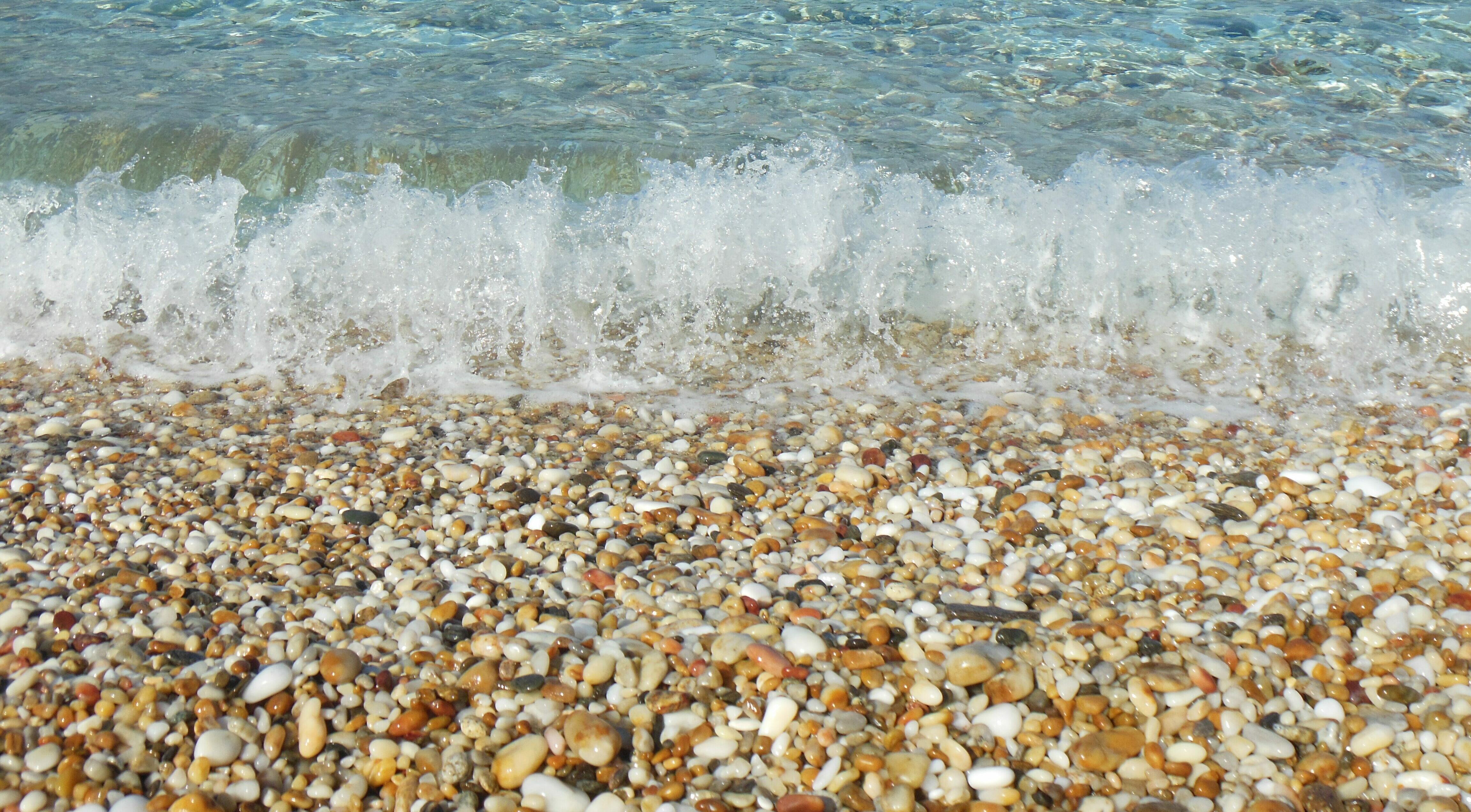Agios Fykas Beach: An earthly paradise in Naxos