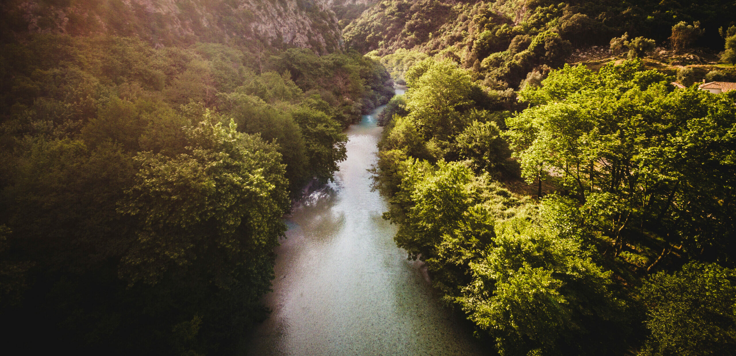The Acheron River and its legends