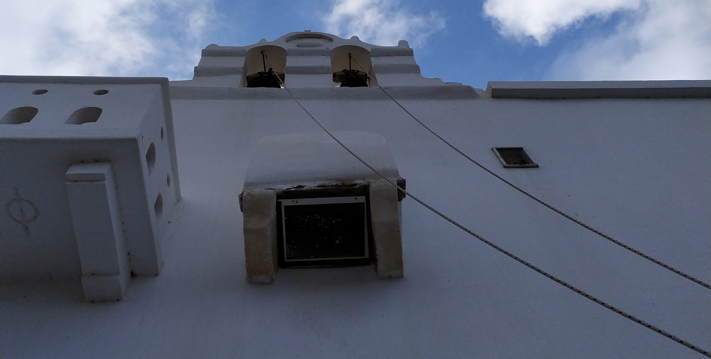 Naxos: Three orthodox treasures!