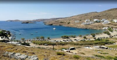 Kalopigado: The quiet beach of Attica with its clear waters