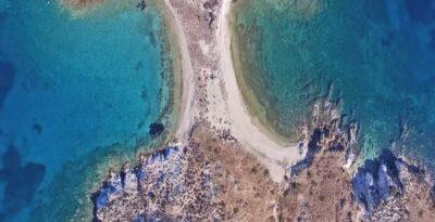 Evia: Karystos- Cape Paximada, a heavenly places