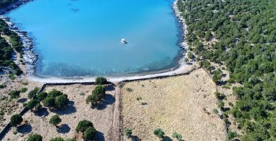 Evia: The coolest and most exotic… Mandri (corral) you've seen in Greece