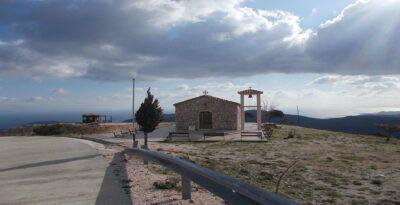 Merenda: a little-known mountain in Attica