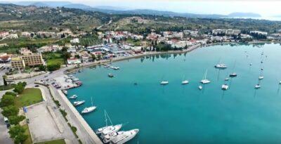 Peloponnese: Hermione, a magical peninsula for a short escape