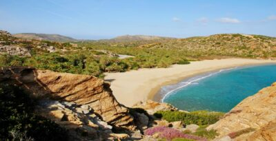 Sitia Geopark: A life experience in the sensational monument of nature